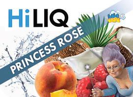 Ароматизатори HiLIQ Хайлик Princess Rose (Принцеса Троянда)