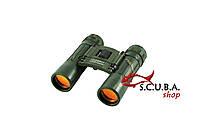 Бинокль TASCO 10x25 - T (green) для спортивно-развлекательных мероприятий, охоты, туризма, рыбалки