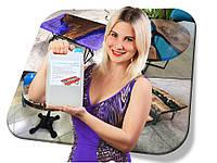 Эпоксидная смола для столешниц 3Д с отвердителем ТМ Просто и Легко, 3 кг, фото 1