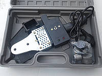 Паяльник для пластиковых труб в кейсе, фото 1