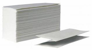 Полотенца листовые Z-сложение
