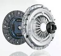 Сцепление ЗИЛ 130 , 5301 (корз.лепестк.+диск +выж.муфта) (RIDER) RIDER 130-1601090-02