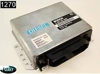 Электронный блок управления (ЭБУ) BMW 5 (E34) 524 2.4TD 88-95г  (M21 D24 / 246TB), фото 1