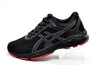 Беговые кроссовки в стиле Asics GT1000, Black