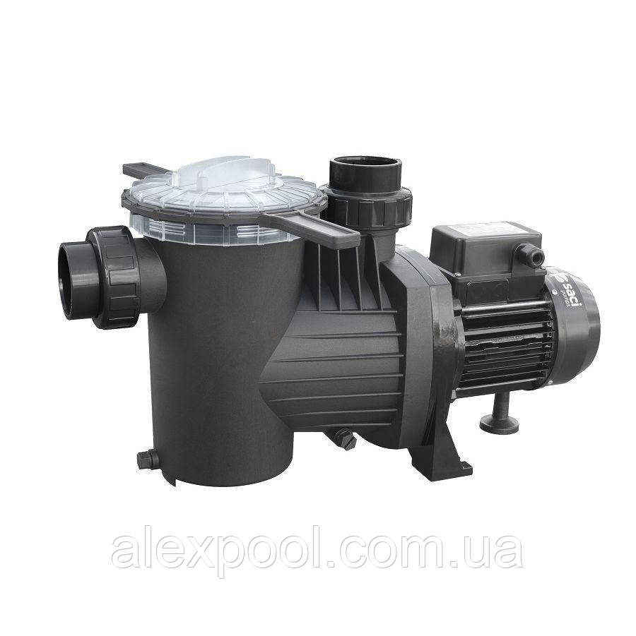 SACI  Winner 100M - Насос для бассейна (19,7m3/h, 0,75 кВт, 220B)
