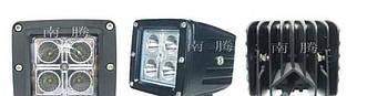 Дополнительные светодиодные фары дальнего света  14-12W
