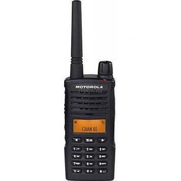 Портативная рация Motorola XT665D dPMR/PMR446