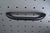 Ручка мебельная DMU 700 B черный глянец