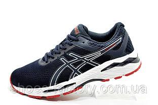 Кроссовки для бега в стиле Asics GT1000, Dark Blue\White