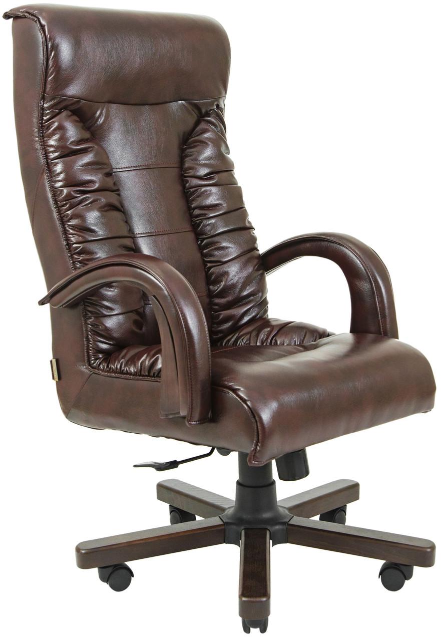 Кресло компьютерное Оникс (Вуд) (с доставкой)