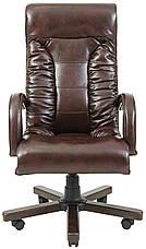Кресло компьютерное Оникс (Вуд) (с доставкой), фото 2