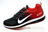 Беговые кроссовки в стиле Nike Air Zoom Shield Pegasus 34, Red\Black
