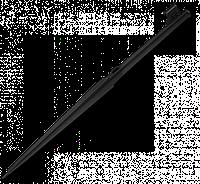 Кілочок для зрошувача 33см, DSA-3633L