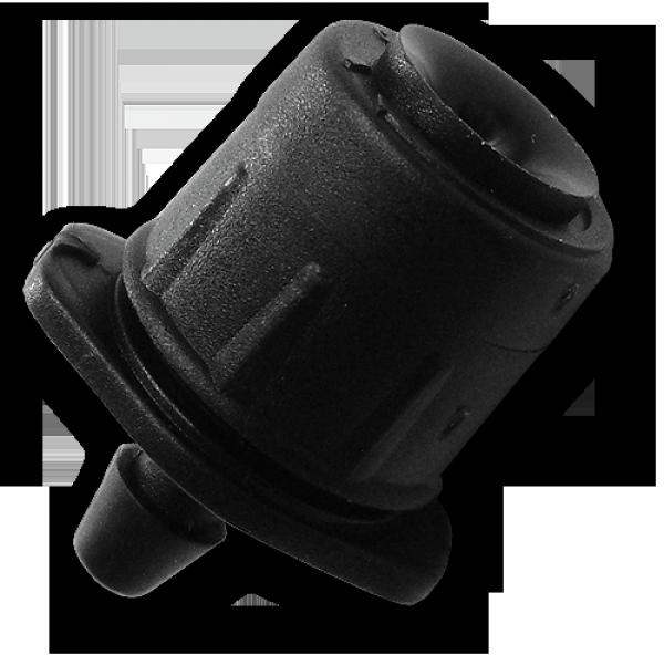 Ороситель регулируемый 360° для трубки 4мм (10 шт), DSZ-1301
