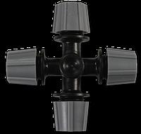 Туманообразователь на 4 форсунки, DSE-0404L