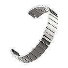 Ремешок Xiaomi Mi Band 4 / 3 MiJobs Metal Pro металлический крупное звено Золотой [1784], фото 4