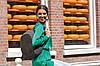 Рюкзак Cathy от Xd Design Anti-harassment Backpack Blue Новинка 2019 (P705.211), фото 8