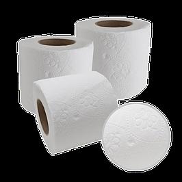 Туалетная бумага стандартные рулоны