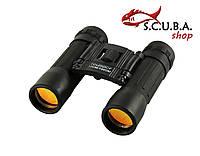 Бинокль TASCO 10x25 - T (black) для спортивно-развлекательных мероприятий, охоты, туризма, рыбалки