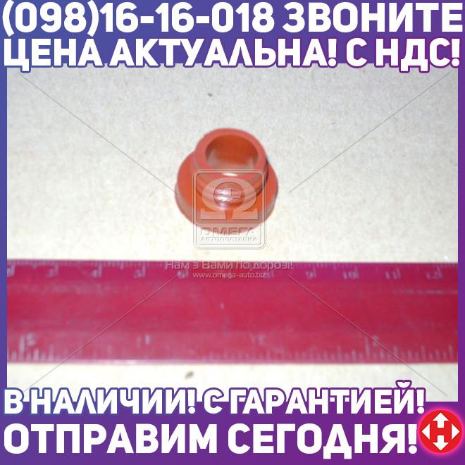 ⭐⭐⭐⭐⭐ Кольцо уплотнительное (красное) (пр-во Украина) 740.1003214