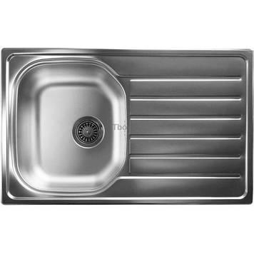 Мойка кухонная INTERLINE AE 805