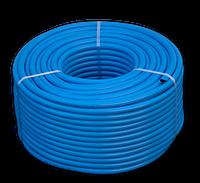 Шланг технічний армований 6мм - BLUE (KB), TXRCKB06/50