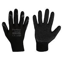 Защитные перчатки, PERFECT GRIP BLACK, RWPGBN8