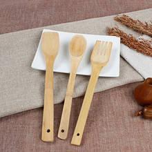 Набір кухонний бамбуковий 3 шт.