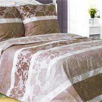 Полуторное постельное белье бязь ТМ Блакит 100 % хлопок, фото 1
