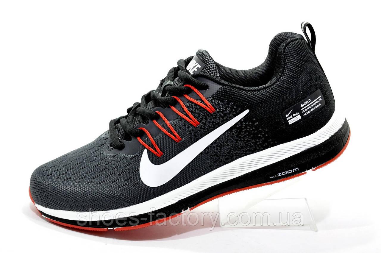 Беговые кроссовки в стиле Nike Air Zoom Shield Pegasus 34, Gray