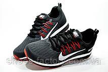 Беговые кроссовки в стиле Nike Air Zoom Shield Pegasus 34, Gray, фото 3