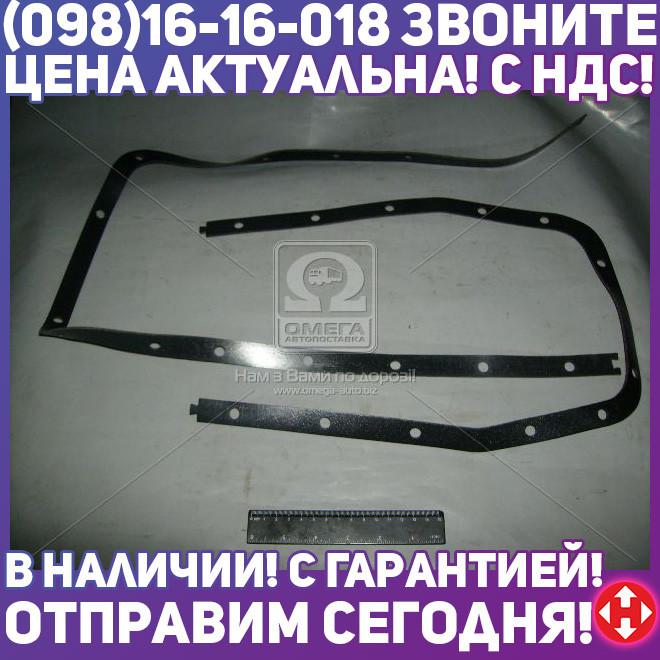 ⭐⭐⭐⭐⭐ Прокладка картера масляного КАМАЗ (поддона) (резина -пробка) (пр-во БРТ) 740.1009040К