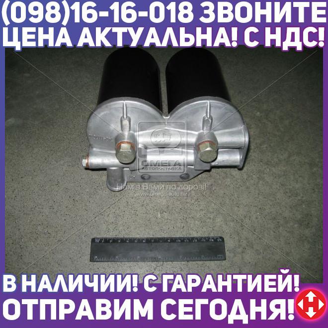 ⭐⭐⭐⭐⭐ Фильтр топливный тонкой очистки КАМАЗ, УРАЛ, ЗИЛ (пр-во г.Ливны) 740.1117010
