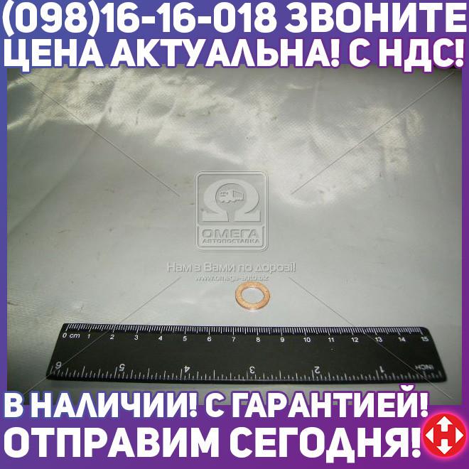 ⭐⭐⭐⭐⭐ Шайба обратки (10х16) (пр-во Россия) 1/02844/60