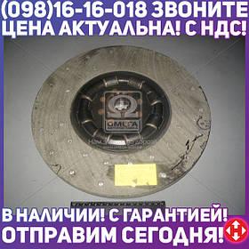 ⭐⭐⭐⭐⭐ Диск сцепления ведомый КАМАЗ (производство  ТМЗ, г.Тюмень)  14-1601130