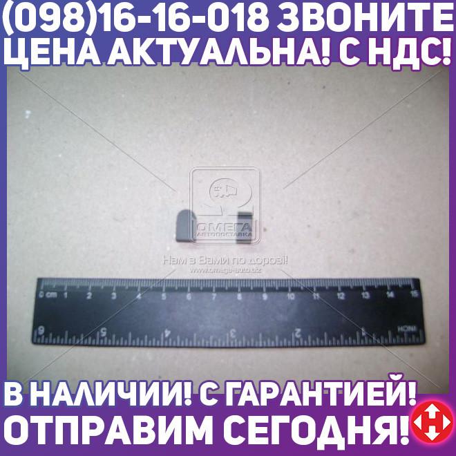 ⭐⭐⭐⭐⭐ Шпонка призматическая 6х8х13 (аналог 870801-12) (пр-во КамАЗ) 870801