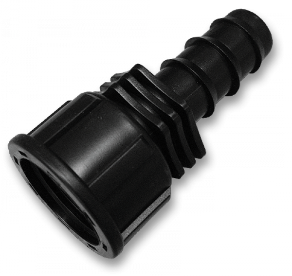 """Адаптер для трубки 20 мм с внутренней резьбой 3/4"""", DSWA05-3420L"""