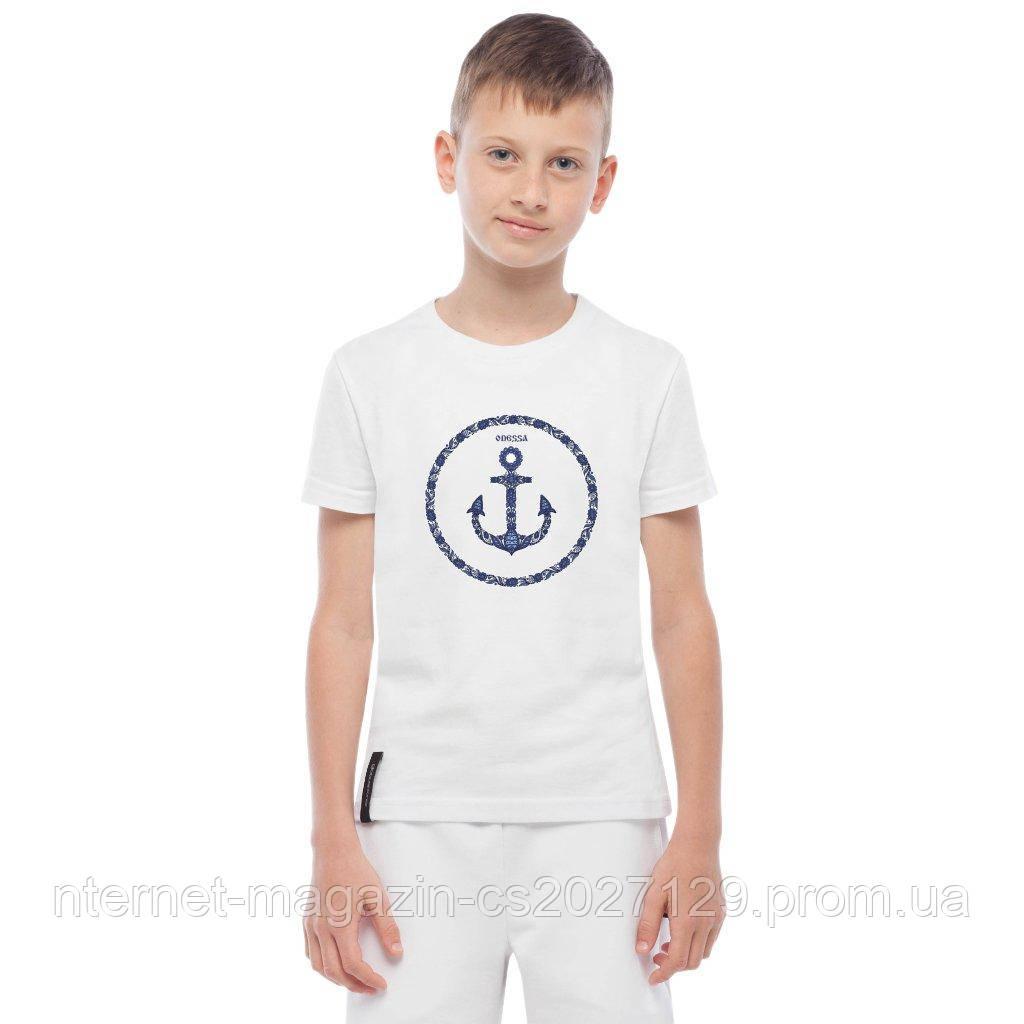 Футболка детская с гербом Одессы