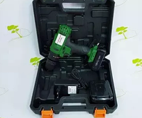 ✔️ Шуруповерт Hitachi DV 18DSL. Гарантия, сборка Румыния. 18 В, 2 А/Ч