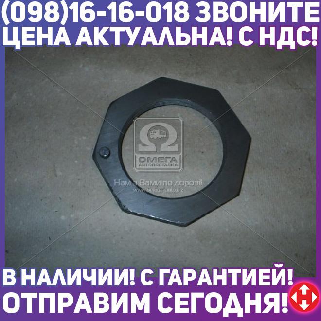⭐⭐⭐⭐⭐ Гайка подшипника КАМАЗ (6-7214АУ) моста промежуточного (пр-во КамАЗ) 5320-2502063
