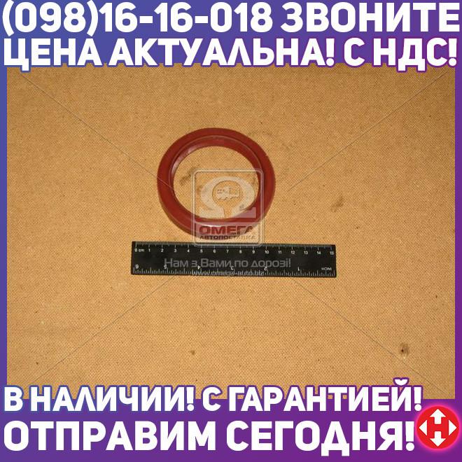 ⭐⭐⭐⭐⭐ Сальник хвостовика КАМАЗ левого вращения красный (180) (пр-во Украина) 864180