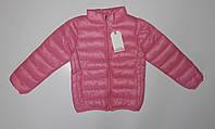 Детская куртка весна/осень 120 рост