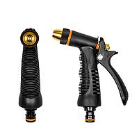 Пистолет металлический PROFI с регулированием, ECO-KT233FRS