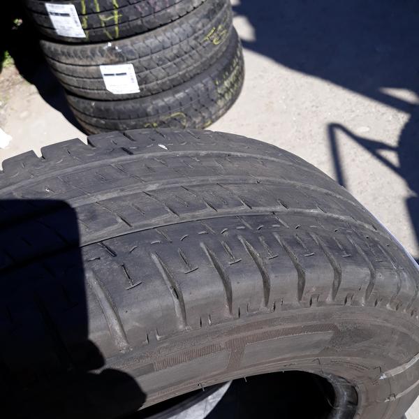 Бусовские шины б.у. / резина бу 215.65.r16с Michelin Agilis Мишлен