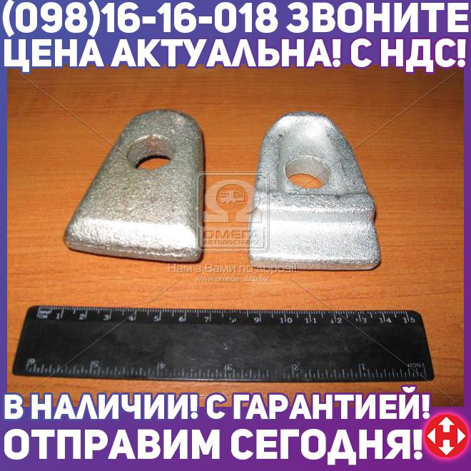 ⭐⭐⭐⭐⭐ Прижим колеса передний КАМАЗ (пр-во КамАЗ) 5320-3101041-03