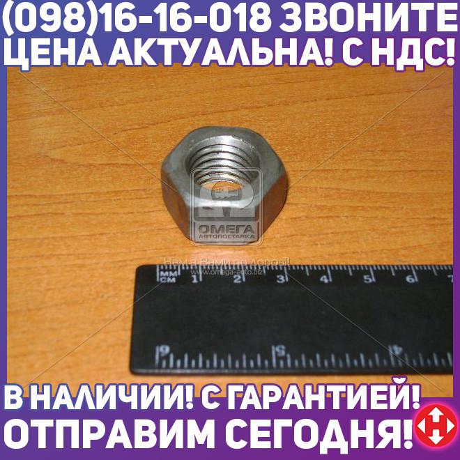 ⭐⭐⭐⭐⭐ Гайка М18х2,5 колеса (пр-во Ливарный завод) 853552