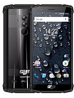 Защищенный противоударный неубиваемый смартфон Doogee Zoji Z9 - IP68, Helio P23, 6/64 Gb, 5500 mAh, фото 1