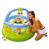 Манеж детский надувной (48474)