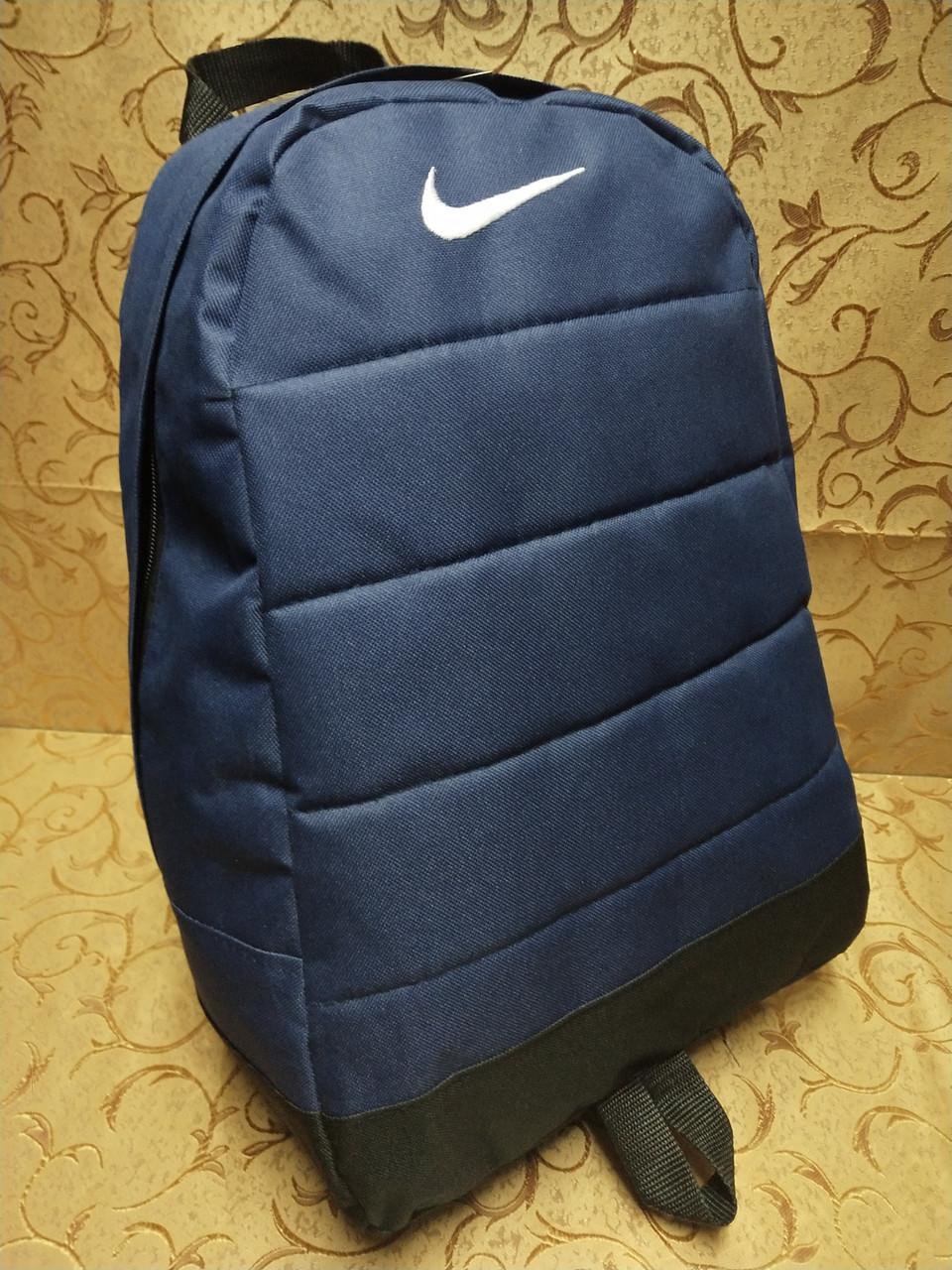 a1127a1b4a49 Новинка Рюкзак nike спортивный спорт городской стильный рюкзак только оптом,  фото 1