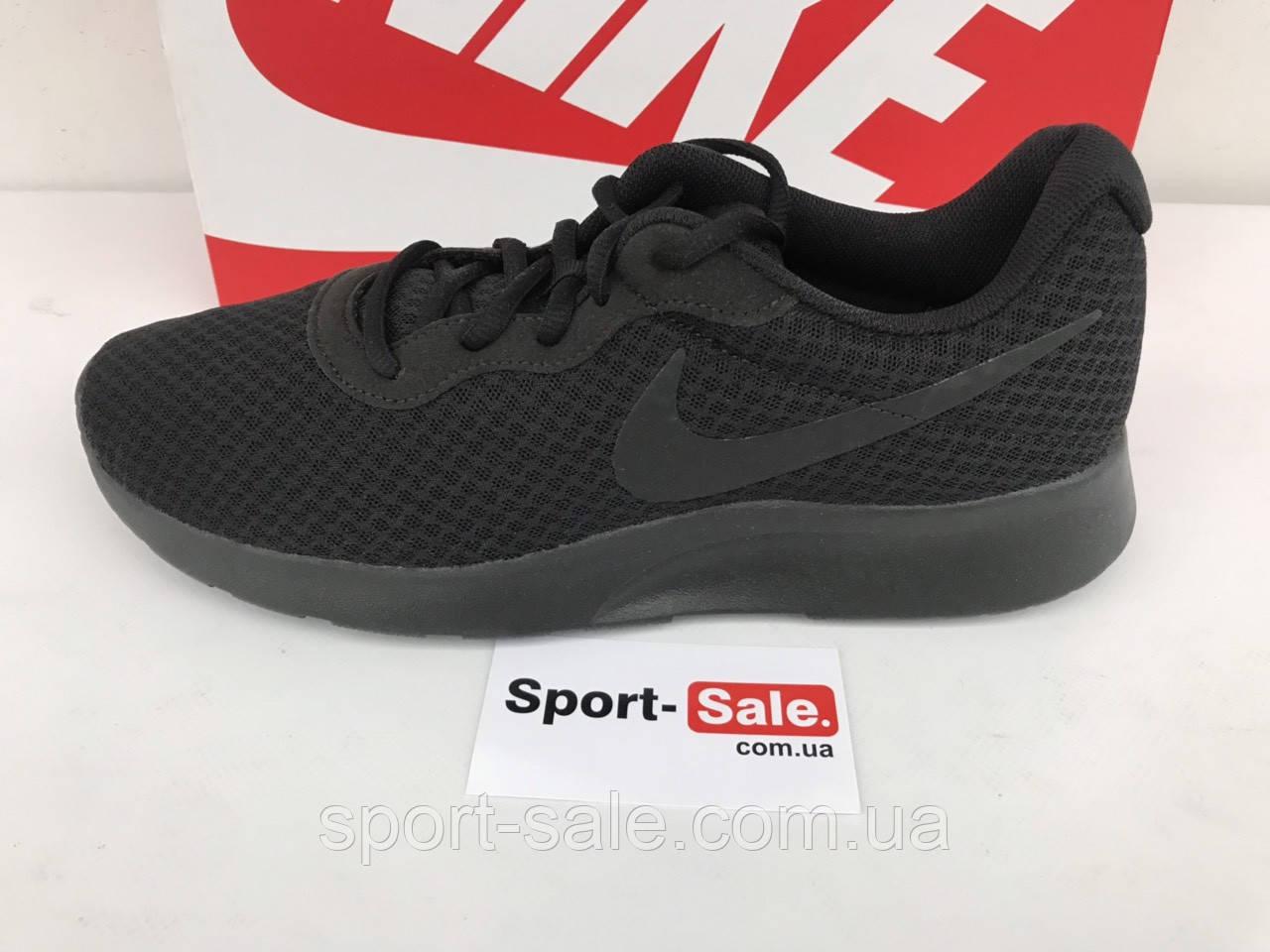 7e2018aa Кроссовки Nike Tanjun (812654-001), цена 1 750 грн., купить в ...